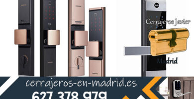 Cerrajeros Alcobendas 24 horas