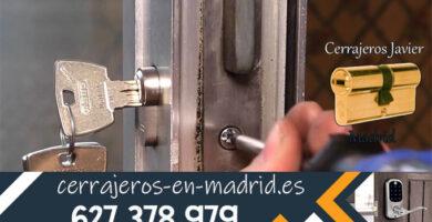 Cerrajeros Colmenar Viejo 24 horas