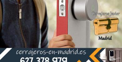 Cerrajeros Galapagar 24 horas